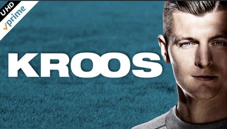 サッカードキュメンタリー:Kroos